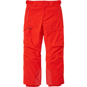 Marmot Layout Cargo Pantalon isolant Homme, victory red